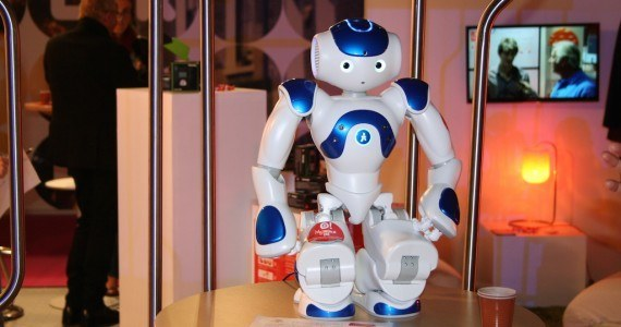 titrerobot
