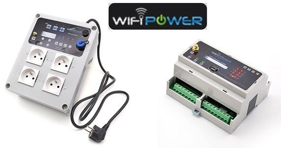 wifipower-une