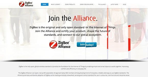 zigbee_alliance_new_website