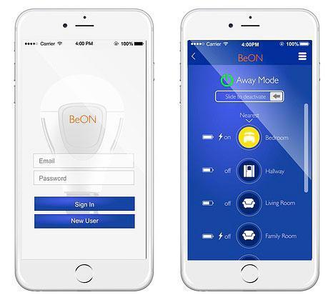 BeON-app01