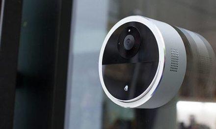 Defendoor, une sonnette connectée qui protège aussi votre maison