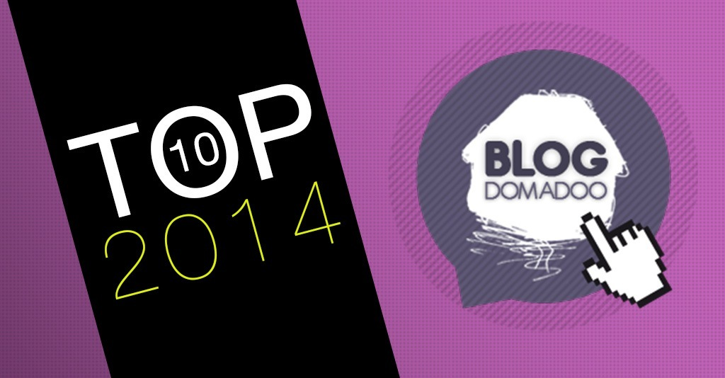 TOP 10 Blog 2014
