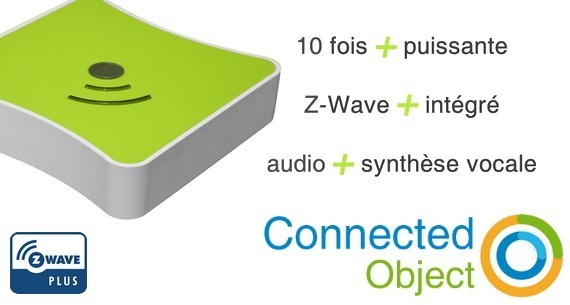 connected object annonce sa nouvelle box domotique eedomus plus