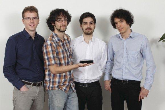 Autonome, multi protocoles, open source, open hardware, et francaise: cest Domora !