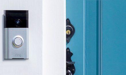 Le portier vidéo Wi-Fi Doorbot change de nom et de look