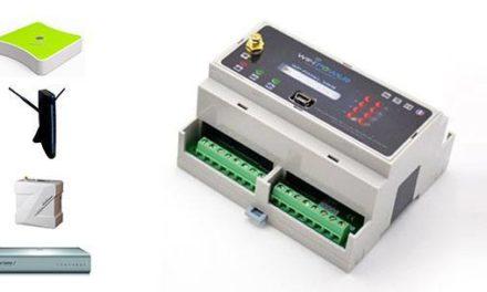 Utilisation des modules WIFIPOWER avec nos box de domotique