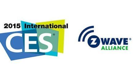 La Z-Wave Alliance annonce les membres présents au #CES2015