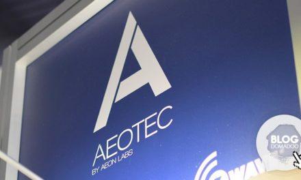 #CES2015 : Aeon Labs présente des nouveautés