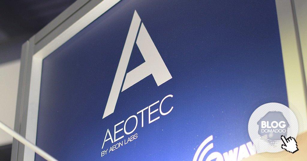 Aeon Labs CES2015 UNE