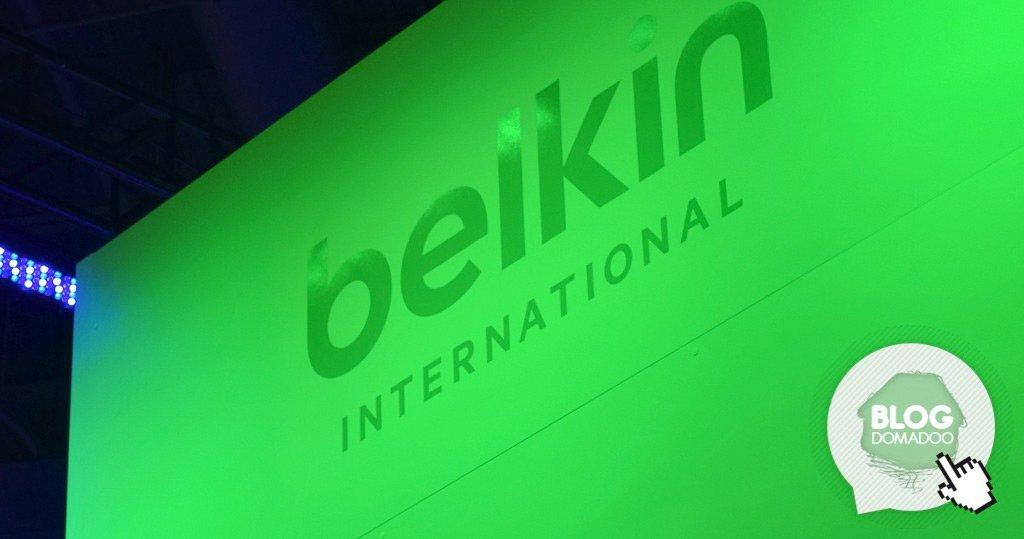 Belkin Wemo CES2015 UNE