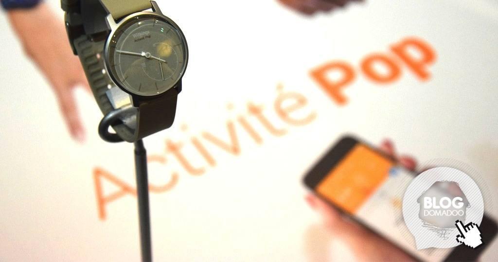 CES 2015 activite POP01