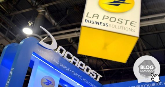 Docaposte_La_Poste_CES2015_UNE
