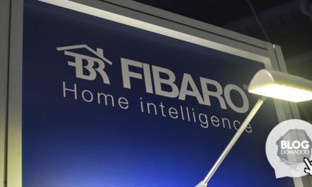 Fibaro dévoile la V4 de son Home Center 2 au #CES2015