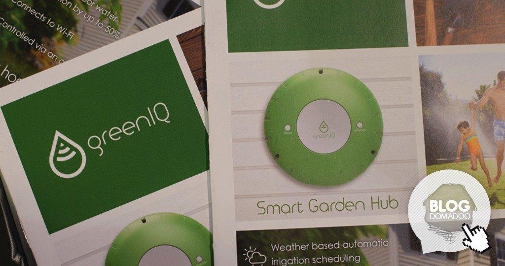 GreenIQ CES205 UNE