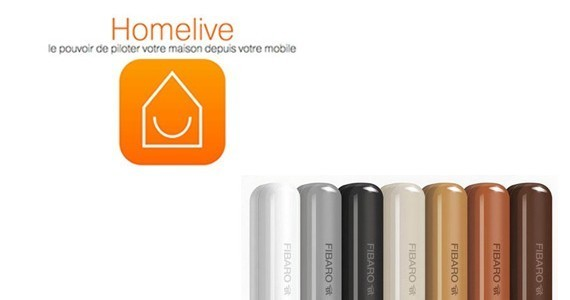Homelive test FGK 101 doorwindowsensor couverture