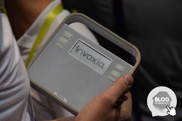 Invoxia_Triby_CES2015_device