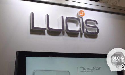 #CES2015 : NuBryte, l'interrupteur tactile Wi-Fi qui gère votre domotique