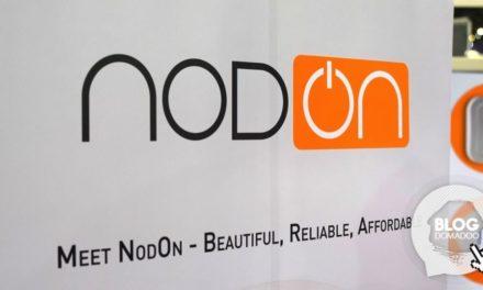 #CES2015 : NodOn présente ses nouveaux produits EnOcean et Z-Wave