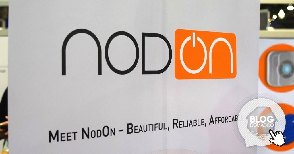 Nodon CES2015 UNE