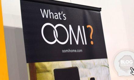 #CES2015 : Oomi, une nouvelle solution domotique basée sur le Z-Wave