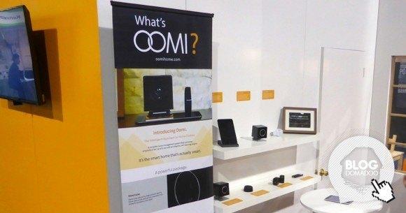 Oomi CES2015 products range 580x305 #CES2015 : Oomi, une nouvelle solution domotique basée sur le Z Wave