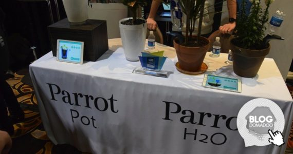 Parrot_CES2015_UNE