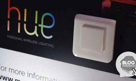 #CES2015 : Philips présente des capteurs compatibles avec ses ampoules Hue
