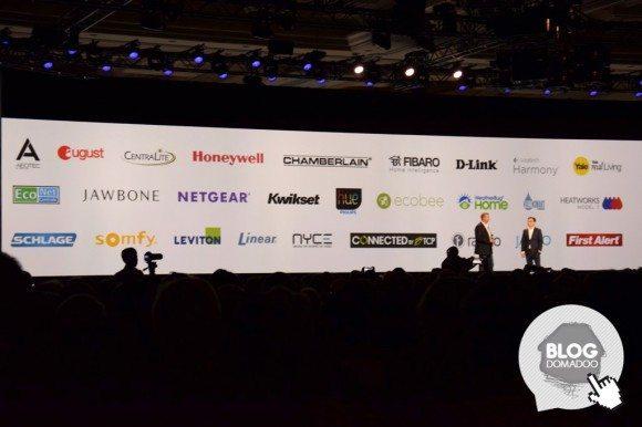 Samsung_CES2015_partenaires