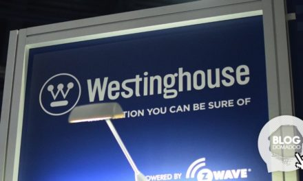 Westinghouse annonce des serrures connectées et une télécommande Z-Wave