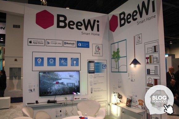 beewi 1 copy 580x386 BeeWi présente sa nouvelle gamme domotique au #CES2015