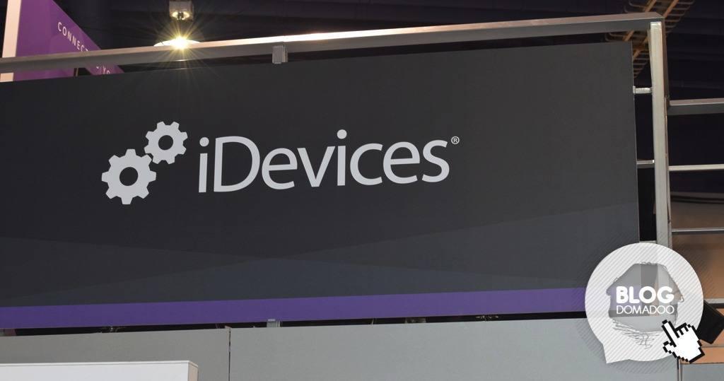 iDevices CES2015 UNE