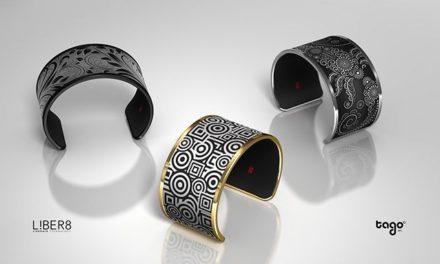 Tago arc : un bracelet e-ink qui s'adapte à votre style!