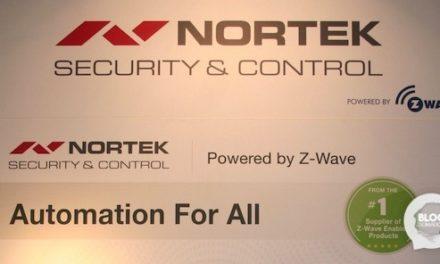 #ISE2015: La centrale d'alarme Z-Wave 2GIG arrive enfin en Europe !