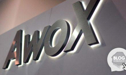 AwoX inaugure sa gamme sécurité au #CES2015
