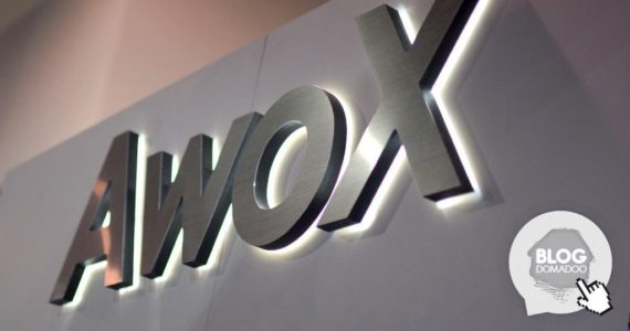 AwoX_CES2015_UNE