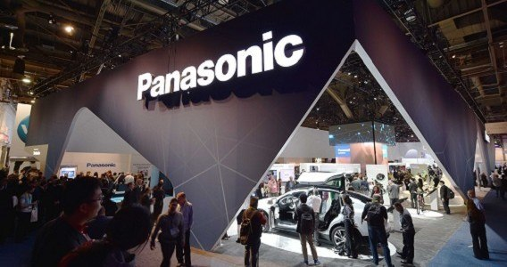 CES2015_PanasonicBooth