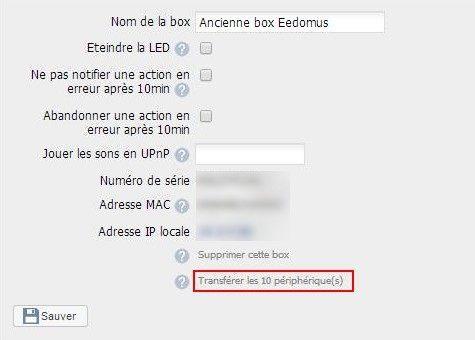 Comment migrer mes périphériques et mon réseau Z-Wave de ma Eedomus à ma Eedomus Plus ?