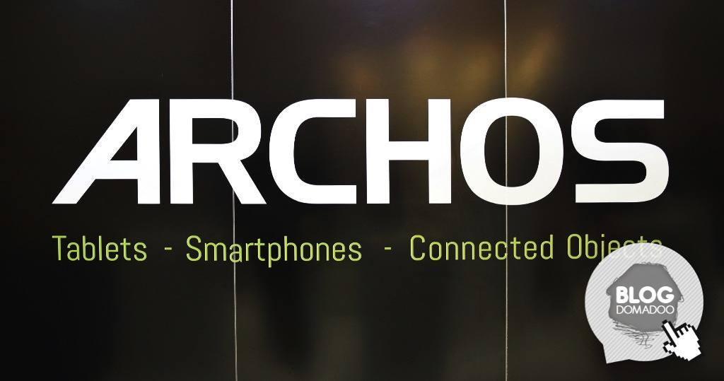 #CES2015: Archos nous présente sa nouvelle gamme SmartHome (vidéo)