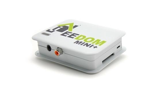 La nouvelle box domotique Jeedom Mini+ est arrivée !