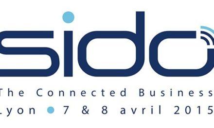 SIdO, le salon professionnel dédié à l'Internet des Objets