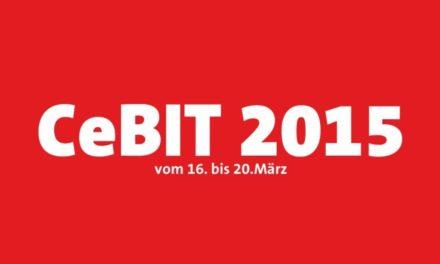 #CEBIT15: la domotique y est, nous aussi !