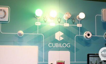 Cubilog, une solution domotique évolutive présentée au #Cebit15