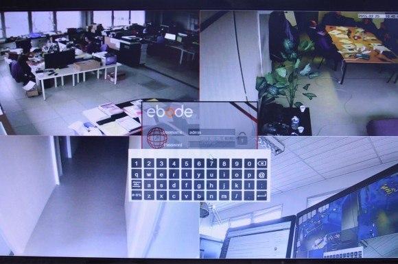 ebode_IPV4NVR_enregistreur_video