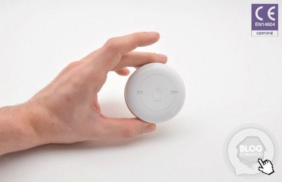 Tout savoir sur les détecteurs de fumée pour bien s'équiper avant le 8 mars 2015