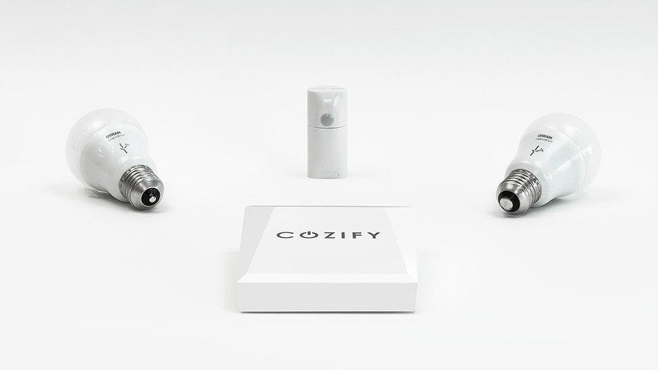 #Cebit15: Cozify veut connecter toute la maison