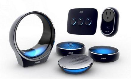 Asus entre dans la domotique avec l'Asus Smart Home System