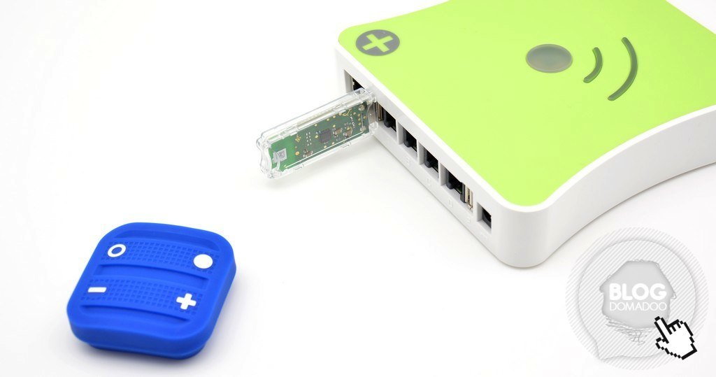 Comment utiliser la telecommande sans pile Enocean de Nodon avec la box domotique Eedomus pour controler ma maison 000
