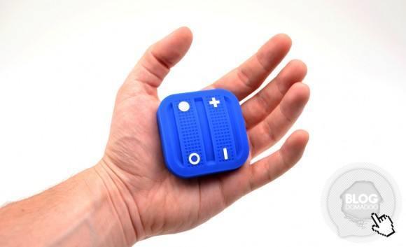 Comment utiliser la télécommande sans pile Enocean de Nodon avec la box domotique Eedomus pour contrôler ma maison ?
