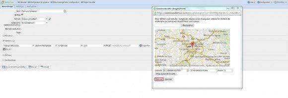 Eedomus integre en natif la geolocalisation sur Android/iOS pour ameliorer votre quotidien