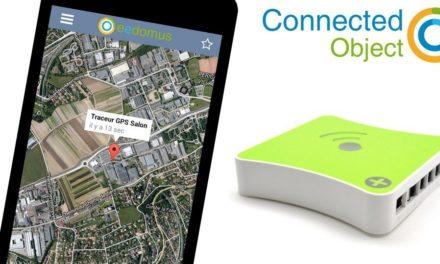 Eedomus intègre en natif la géolocalisation sur Android/iOS pour améliorer votre quotidien